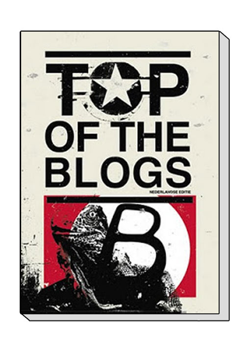 Top Of The Blogs NL